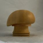 hat blocks australia 1414 WINTER BERET 2.jpg