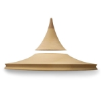 hat blocks australia Curved Cone Brim Sections