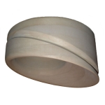 hat blocks australia Sophie Brim Inverted