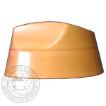 hat blocks australia Trilby Crown side