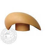 hat blocks australia Fascinator Isobel 1 side