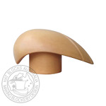 hat blocks australia Fascinator Isobel 3 side