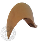 hat blocks australia Fascinator Mohawk 2 front