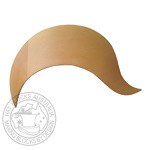hat blocks australia Fascinator Mohawk 2 side