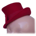 hat blocks australia Fascinator Cocktail Top Hat