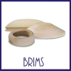 hat blocks australia Brim icon