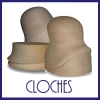 hat blocks australia Cloche icon