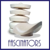 hat blocks australia Fascinator icon