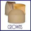 hat blocks australia Crown icon