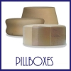 hat blocks australia Pillbox icon