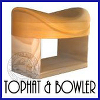 hat blocks australia Top Hat & Bowler Brims Icon