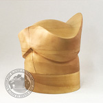 hat blocks australia 1808 AUDREY TOQUE 1.jpg