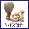hat block design Accessories icon